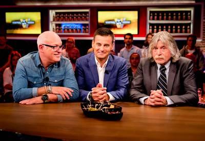 Voetbal Inside-trio deze zomer 'gewoon' bij RTL