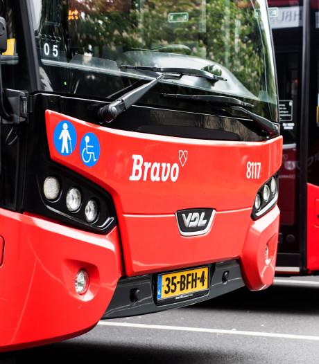 Vanaf maandag rijdt de eerste ASML-bus van station Eindhoven naar Veldhoven