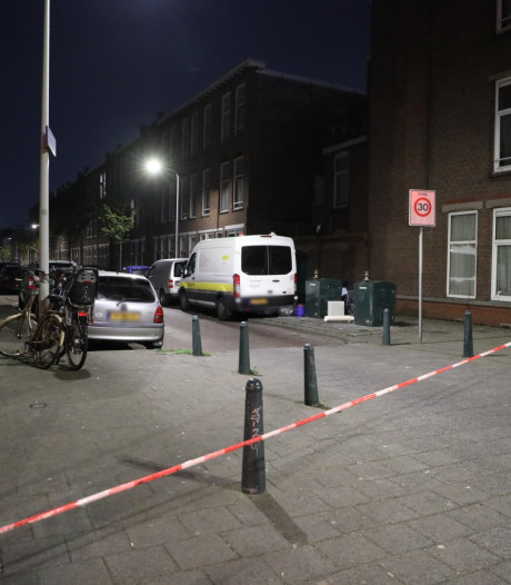 Arrestatieteam schiet man in been na geluidsoverlast in Haagse Schilderswijk