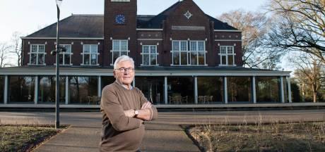 Henk Wolterink zwaait af bij Het Parkgebouw in Rijssen: 'Het draait uitstekend'