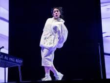 Jonge Billie Eilish (17) steelt de show bij Coachella: 'Ze had iedereen in haar zak'