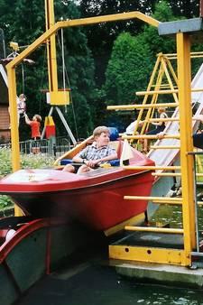 Herinneringen aan De Snippert &  andere speelparadijzen in Twente