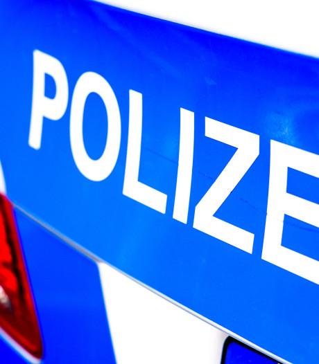 Man (40) vast na schermutseling bij Aa-see in Bocholt