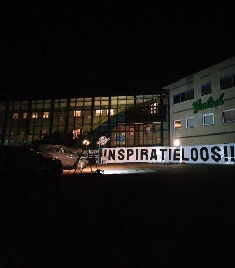 Supporters De Graafschap uiten onvrede na afgang bij Jong AZ: 'Inspiratieloos'