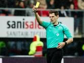 Jochem Kamphuis fluit Excelsior-PSV