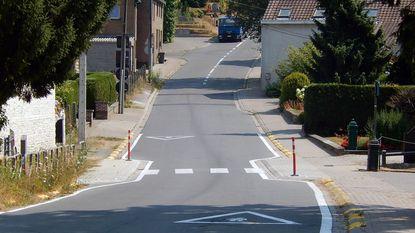 Hogere verkeersveiligheid aan GBS Den Elzas