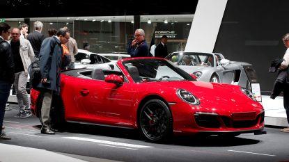 Sjoemeldiesel of niet, Volkswagen haalt een recordomzet. Zo doen de Duitsers dat