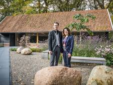 Nieuwe aula Scholtenhagen open tijdens uitvaartbeurs in Haaksbergen