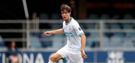 Helmonder Mees Kreekels (17) tekent voor drie jaar bij PSV