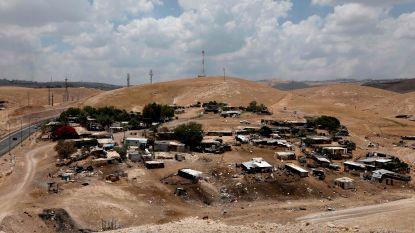 Ook Belgische politici beschuldigen Israël van oorlogsmisdaad wegens geplande vernietiging Palestijns dorp