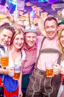 Doorgaan Hoeksch Bierfest onzeker