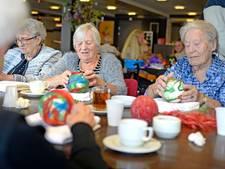 Kunst in de Etalage in Oldenzaal betrekt ouderen in nieuw project
