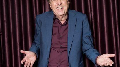 """'Monty Python'-lid Eric Idle schrijft een 'sortabiography': """"Humor was mijn beste verdediging"""""""