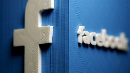 Facebook labelde 65.000 Russen als 'geïnteresseerd in landverraad'