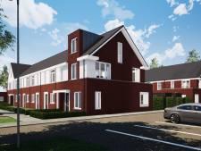Welke oud-leerling gaat straks wonen in zijn of haar voormalige school in Rijen?