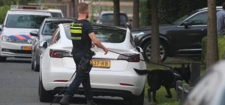 Gezochte man in Lelystad blijkt tbs'er die zich mogelijk vergreep aan een vrouw en haar fiets stal