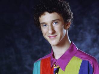 Saved by the Bell-ster Dustin Diamond in ziekenhuis