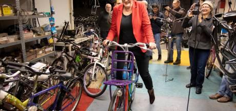 Wethouders Laarbeek gaan voltijds werken na vertrek Greet Buter