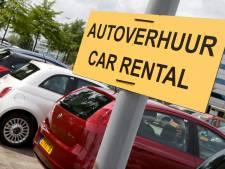 Rechter: 'Tilburg mag autoverhuurder KAV niet meer in kwaad daglicht stellen'