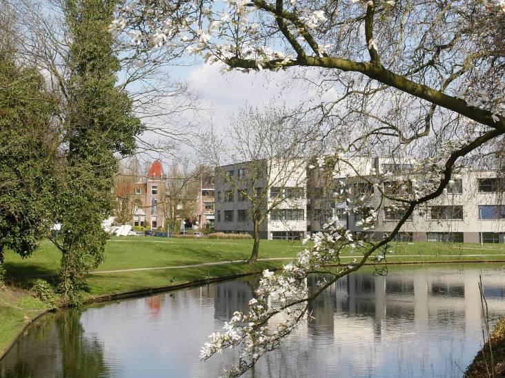 Kamers voor studenten en jongeren naast WICC Wageningen