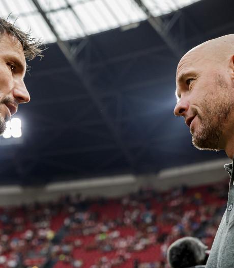 Bookmakers: Ajax favoriet voor topper tegen PSV