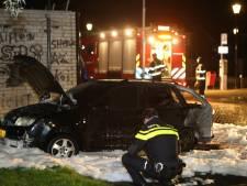 Politie krijgt dertig tips binnen over autobranden Culemborg
