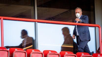"""Rummenigge (Bayern) blikt tevreden terug op herstart: """"Bundesliga geeft andere voetballanden hoop"""""""