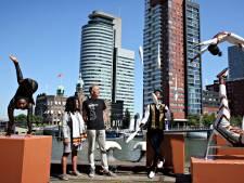 Ontslag oprichter Circus Rotjeknor tenietgedaan door rechter: bestuur jeugdcircus stapt op