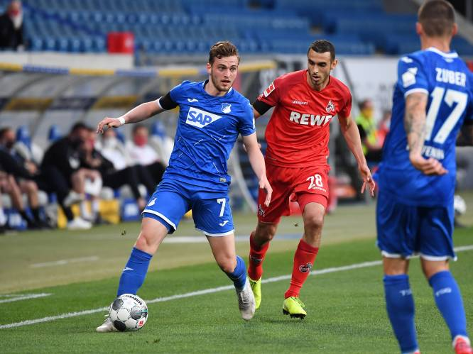 Paars-wit gaat met Bruun Larsen al een zesde speler lenen: wordt Anderlecht een huurlingenleger?