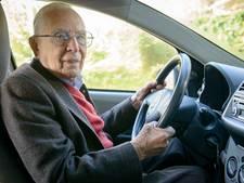 Oud-huisarts Wolff (103) van Neede overleden