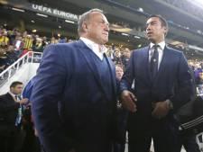 Advocaat heeft hoger winstpercentage in Europa dan Feyenoord
