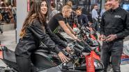 Motorbeurs in Utrecht organiseert Valentijnsdag om nooit te vergeten: Biker zoekt Babe