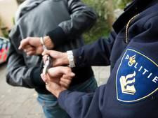 Vier jongeren opgepakt voor vernielingen in Varsseveld