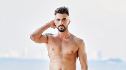"""Houthalenaar Alessio (24) vertelt over zijn deelname aan realityreeks 'Ex on the Beach: Double Dutch' en over zijn toekomstplannen: """"Ik hoop ooit een kledingzaak te starten"""""""