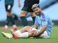 LIVE | Opnieuw extra steun voor sportsector, Agüero test positief
