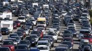 Nu al druk op wegen in Frankrijk, Zuid-Duitsland en Zwitserland