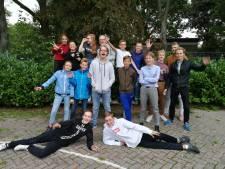 Nieuwe Jongerenraad Heteren wil meer activiteiten voor de jeugd