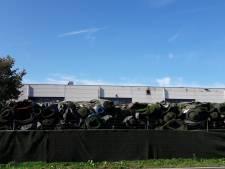 Gemeente Dongen: 'Brand Tuf Recycling geen gevaar volksgezondheid'