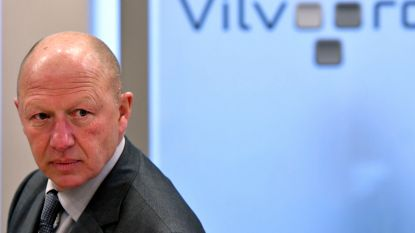 Hans Bonte stopt met nationale politiek