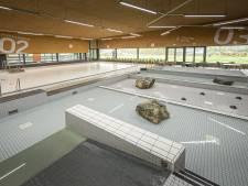 Zwembad De IJsselslag in Zutphen voert groot onderhoud uit tijdens coronacrisis