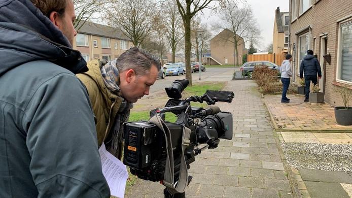 Bureau Brabant besteed aandacht misdrijven in Eindhoven, Etten-Leur en Waalwijk.