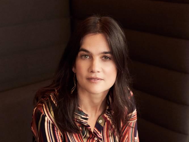 """Gefortuneerde zakenvrouw Gravin Fiona du Monceau (42) helpt mee aan behandeling tegen covid-19: """"Onze technologie met antilichamen van lama's werkt"""""""