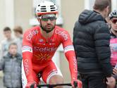 Bouhanni sprint naar ritwinst Duinkerke