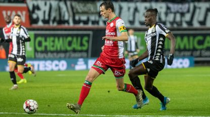 """Davy De fauw (Zulte Waregem): """"Komende weken signaal voor de rest van het seizoen"""""""