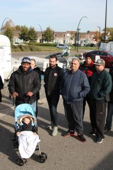 Jonge woonwagenbewoners in verzet: 'Wij voelen ons opgejaagd wild'