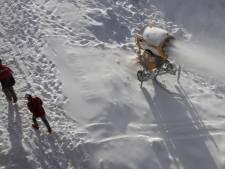 Bestaan de Winterspelen nog in 2080?