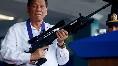 Filipijnen weigeren onderzoek naar mensenrechtenschendingen