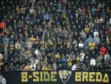 Bredase wethouder over nieuw NAC-stadion: 'Ambitie kun je niemand kwalijk nemen'
