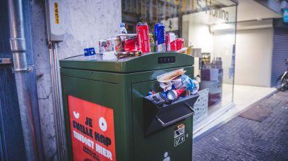 Afvalplan nu toch op regeringstafel
