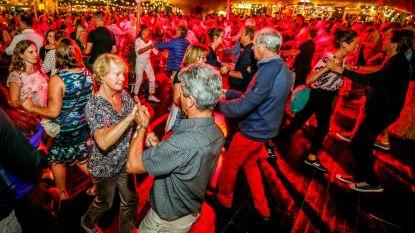 Van dancehall tot salsa en folk: Brugge gooit de benen los